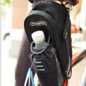 美麗大街【107022102】ROSWHEEL自行車水壺包後車包