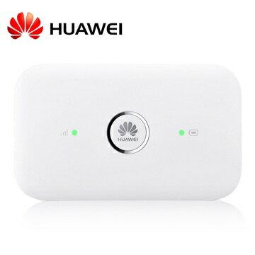 HUAWEI 華為 E5573s 4G LTE 行動無線分享器/可攜式分享器/行動網路分享器/路由器【馬尼行動通訊】