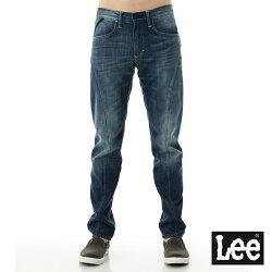 Lee 755 低腰標準小直筒-男款
