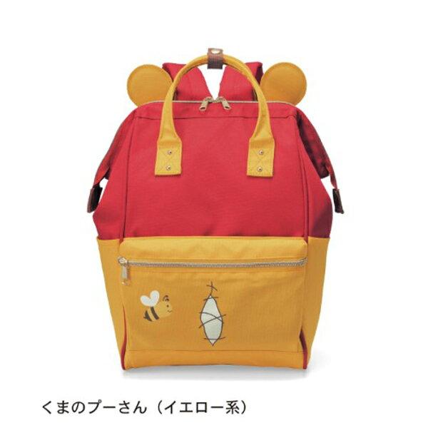 日本Disney迪士尼限量包包WinniethePooh小熊維尼造型後背包288-24491-日本必買代購日本樂天代購(6000*0.6)