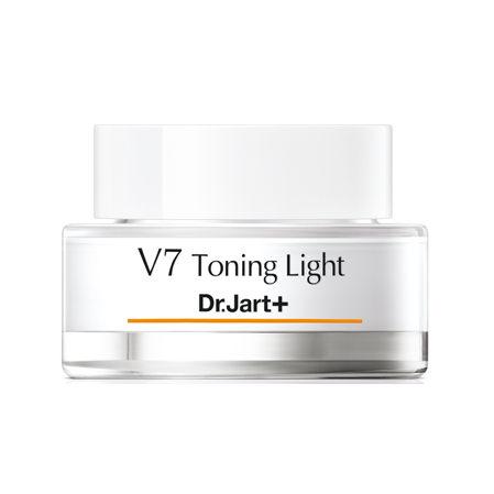 Dr.Jart+V7維他命肌光鑽白霜50ML(素顏霜)