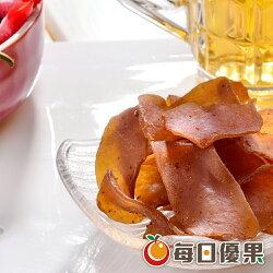 高纖辣味蒟蒻薄片180公克【每日優果】