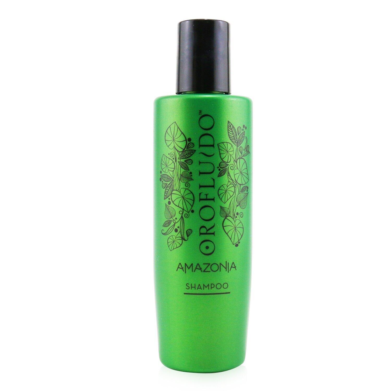黃金密碼 Orofluido - Amazonia洗髮水(深層修復,煥發和滋潤)