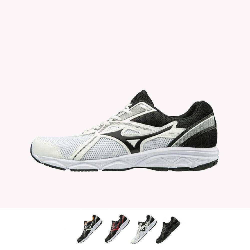 MIZUNO 男 運動慢跑鞋 MAXIMIZER 22 - K1GA2000