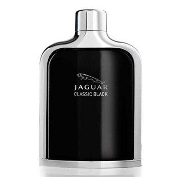 JAGUAR積架黑尊爵男性淡香水100mlTester環保包裝《Belle倍莉小舖》