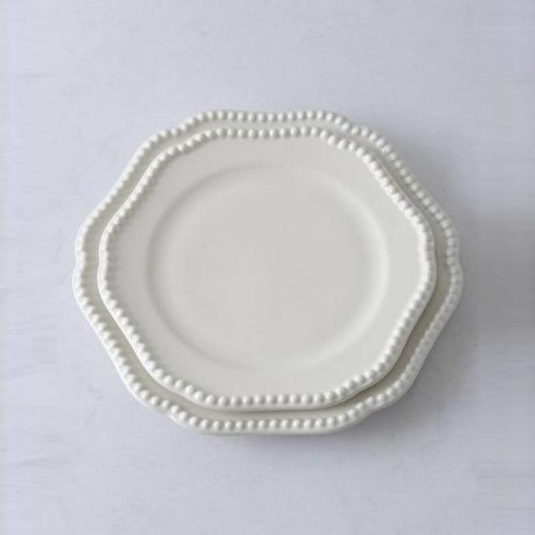 【日本BRUNO】210mm 陶瓷盤組 (共2色) 3