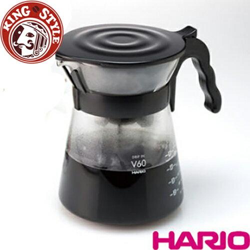 金時代書香咖啡 HARIO V60冷熱兩用咖啡壺 / VDI-02B