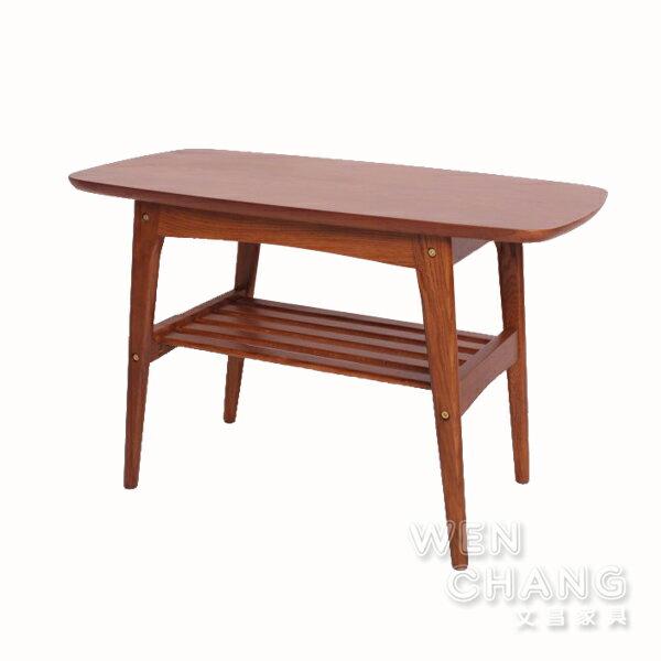 日本經典復古家具KTABLE小茶几小型咖啡桌TTB006*文昌家具*