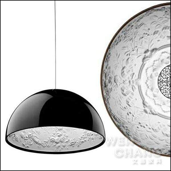 設計師款燈飾Skygarden空中花園吊燈40CM複刻版LC-076*文昌家具*《特價》*