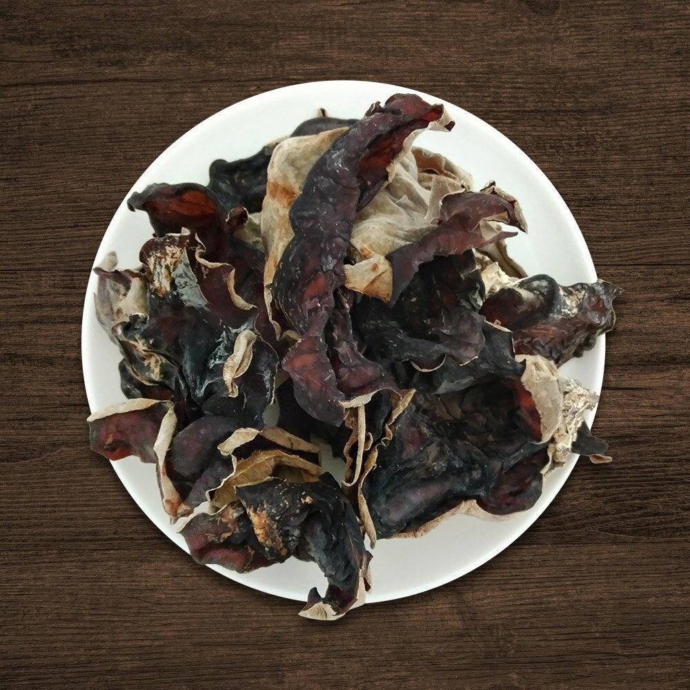 《好客-龍香農特產》埔里木耳(300g/包,共兩包)(免運商品) G007001