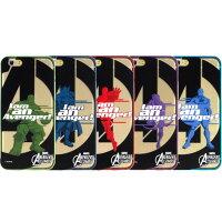 漫威英雄Marvel 周邊商品推薦【MARVEL】iPhone 6 復仇者聯盟 免鎖螺絲推拉鋁合金金屬邊框背蓋保護殼-人物