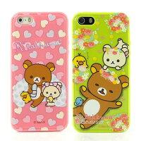 懶懶熊手機殼及配件推薦到Rilakkuma 拉拉熊/懶懶熊iPhone SE/i5/i5s彩繪保護套就在Miravivi推薦懶懶熊手機殼及配件