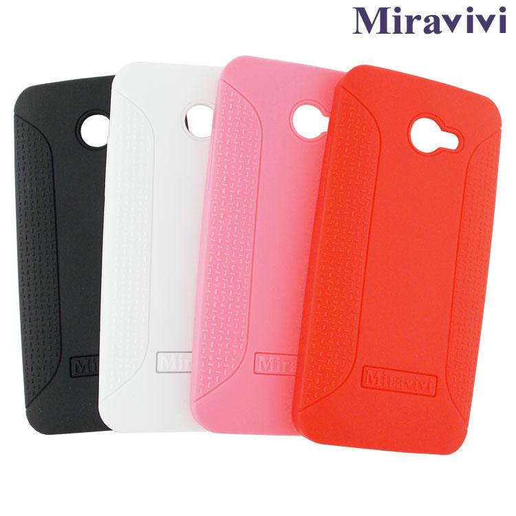 Miravivi HTC Butterfly S 軟式運動風保護套