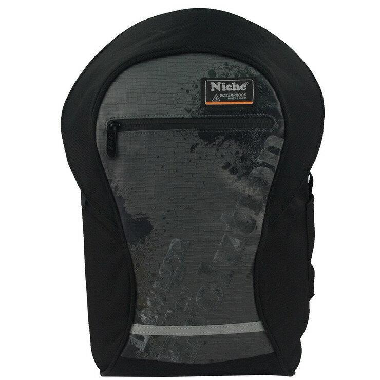 Niche 都會圓筒防水後背包 24L 戶外休閒背包 都會電腦包 【N-5202】 1