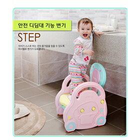 韓國【Ifam】兒童學習便椅 1