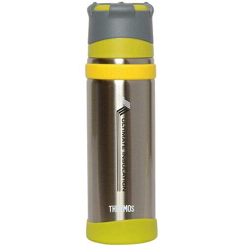 THERMOS【日本代購】 山地專用 0.5L不銹鋼瓶FFX-500 - 三色