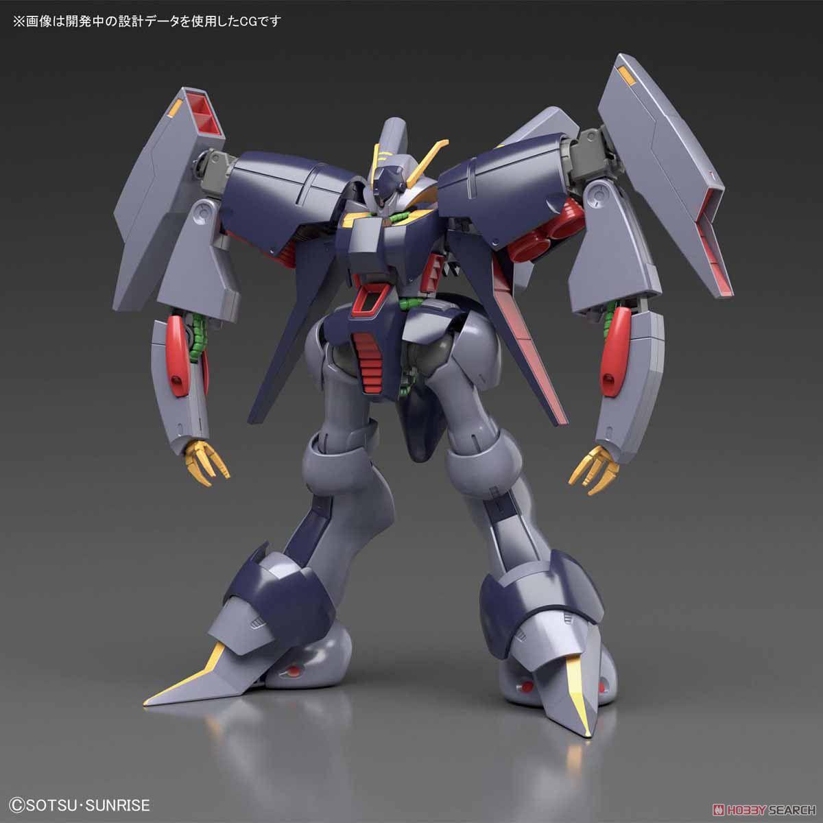 老夆玩具【鋼彈現貨】BANDAI 機動戰士Z鋼彈 HGUC 1/144 #214 RX-160 拜亞蘭 Z鋼彈