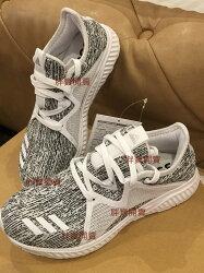 日本代購 adidas 愛連達 輕量 球鞋 僅207g 白色 23.5 運動鞋 特價 優惠
