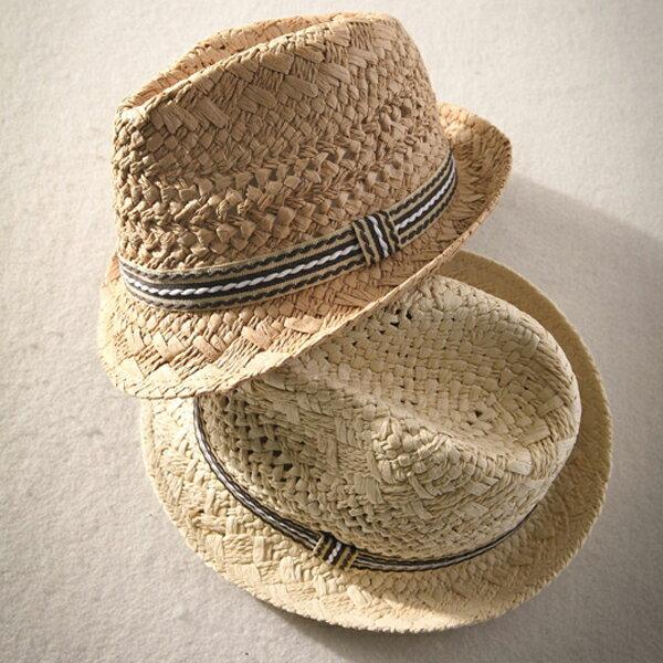 PS Mall 男童女童遮陽帽出遊帽超時尚鏤空兒童【B016】 3