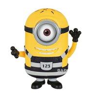 小小兵兒童玩具推薦到《 神偷奶爸 》7.25 吋語音小小兵 - 監獄卡爾就在東喬精品百貨商城推薦小小兵兒童玩具