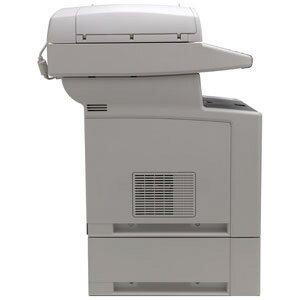 HP LaserJet M3035XS Multifunction Printer - Monochrome - 33 ppm Mono - 1200 x 1200 dpi - Fax, Copier, Printer, Scanner 4
