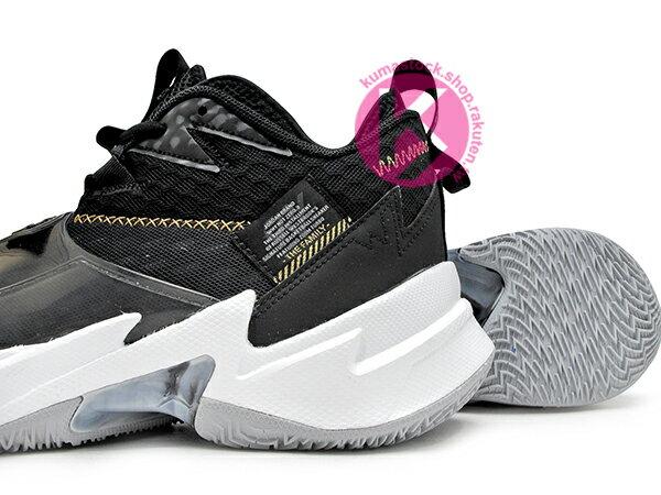 2020 火箭隊 Russell Westbrook 個人簽名鞋款 NIKE AIR JORDAN WHY NOT ZER0.3 PF NOISE 黑白 忍者龜 西河 MVP 大三元製造機 前掌 ZOOM TURBO 分割氣墊 MVP (CD3002-001) 0120 3