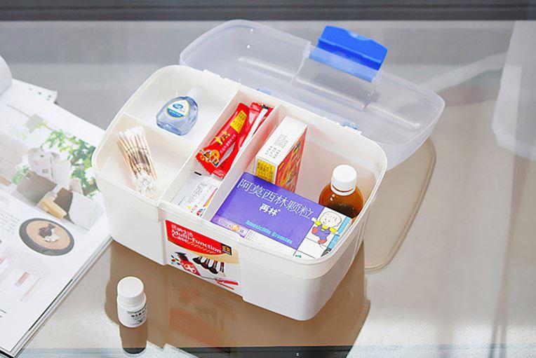 多層收納箱家用塑料箱  99元 - 限時優惠好康折扣