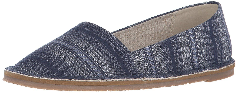 07e421a8fb7a PairMySole  Roxy Women s Sage Slip-On Flats Moccasin