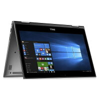 Dell I5379-7923GRY Inspiron 13.3 Intel i7-8550U 8GB/256GB SSD 2-in-1 Touch Laptop