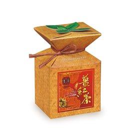 薑紅茶 3.5g*20包入/盒(採茶籃造型特別版)