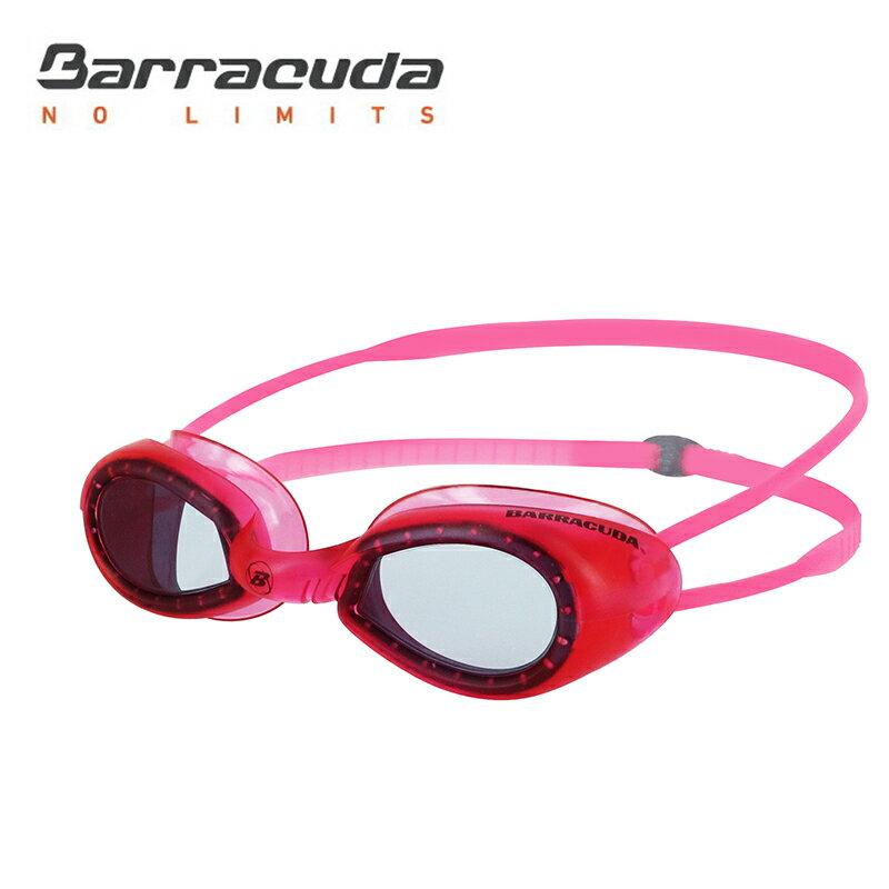 美國巴洛酷達Barracuda兒童抗UV防霧泳鏡 HYDROXCEL #70720 2