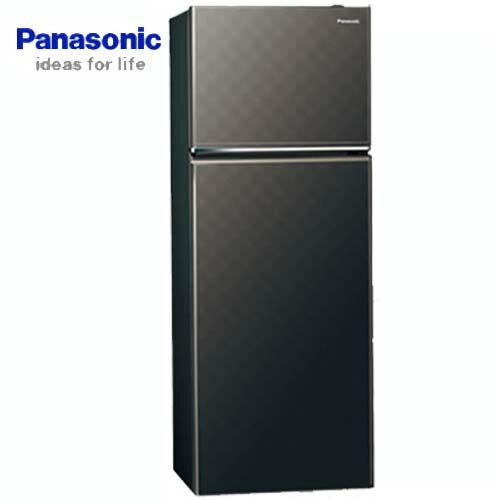 Panasonic 國際 NR-B409TV-K 冰箱 星空黑 393L Ag無邊框系列 新1級能源效率