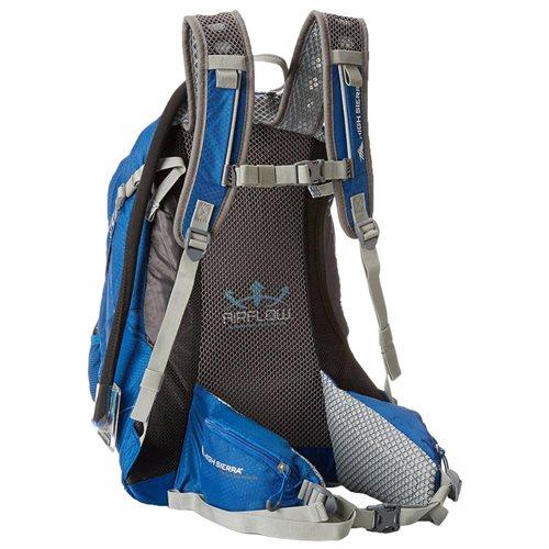 High Sierra Riptide 25 Backpack - Cobalt Blue 1
