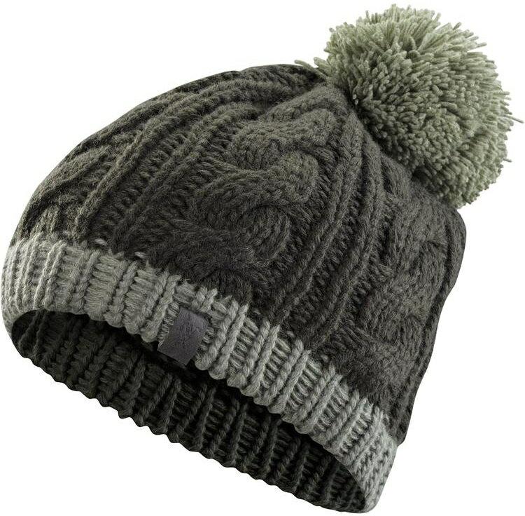 Arcteryx 始祖鳥 保暖帽/毛帽/滑雪/登山/旅遊/背包客 Cable 針織保暖帽 18880 磁石灰