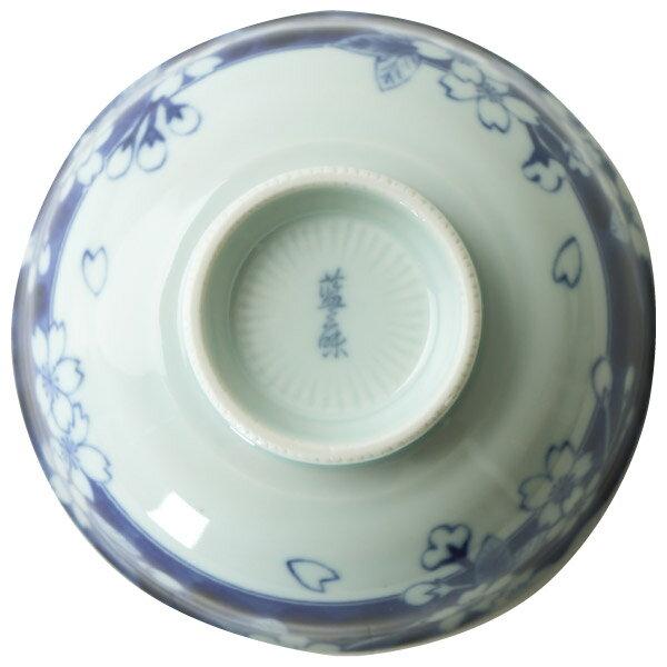 飯碗 藍櫻 NITORI宜得利家居 3