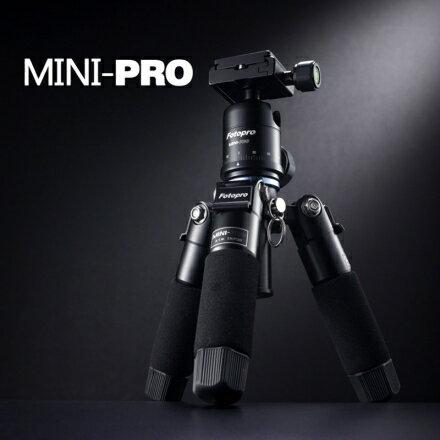 FOTOPRO Mini-Pro專業腳架(公司貨)