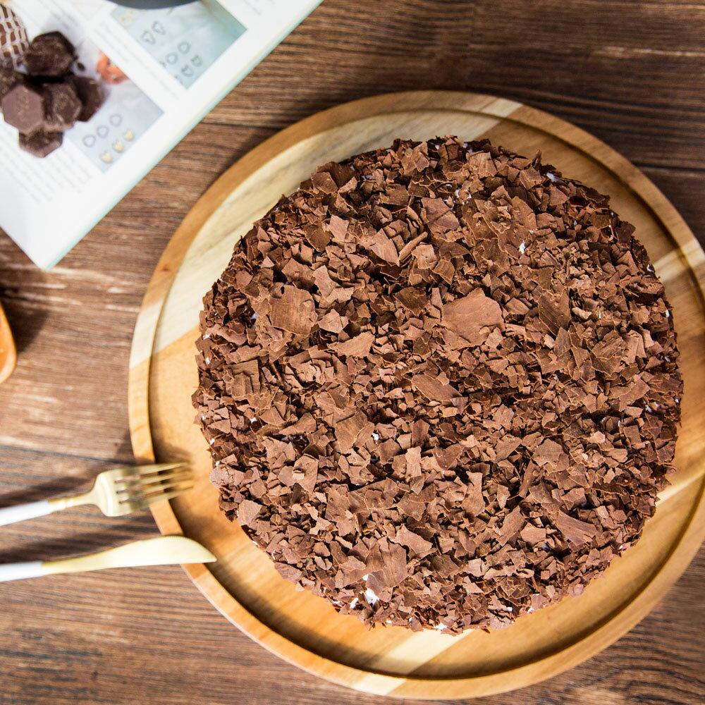 【上城蛋糕】冬季限定-草莓黑森林8吋,宅配簡約版,大湖草莓與巧克力戚風, 草莓蛋糕, 黑森林蛋糕, 水果蛋糕, 戚風蛋糕, 下午茶甜點首選