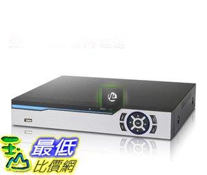 [106大陸直寄] 領防員 AHD同軸高清 8路200萬監控硬碟錄影機 DVRNVR混合1080P多合一NTSC 4TB