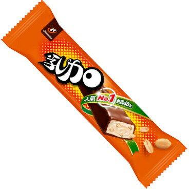 Ryou 『特價清倉』77乳加巧克力 28克/ 條 巧克力 零食