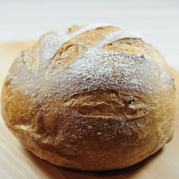 【克弗爾手作烘焙】法式雜糧麵包 340g/個