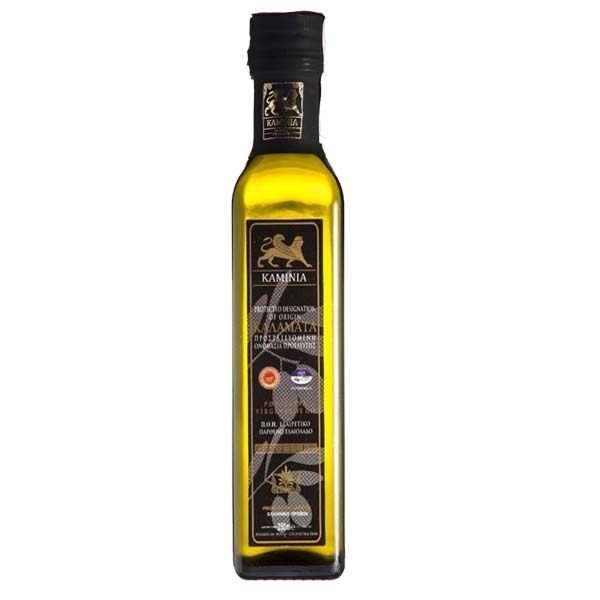 KAMINLA卡米尼 希臘PDO原產地 特級初榨橄欖油 500ml 瓶
