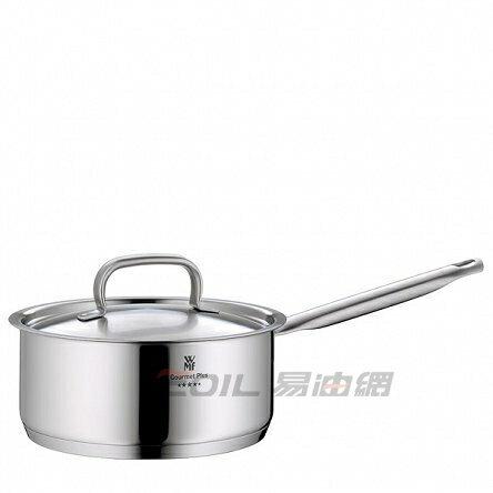 WMF Gourmet Plus 五星 不銹鋼單柄鍋 (含蓋) 20cm #0726206030