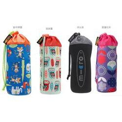 【淘氣寶寶】瑞士 Micro BOTTLE HOLDER (水壺袋)