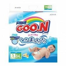 『121婦嬰用品館』大王 境內版尿布 S (84片*4包/箱)
