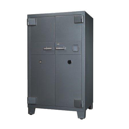 *╯新風尚潮流╭*防潮家 451L 電子防潮保險櫃 台灣製 五年保固 金庫 保全櫃 D-602