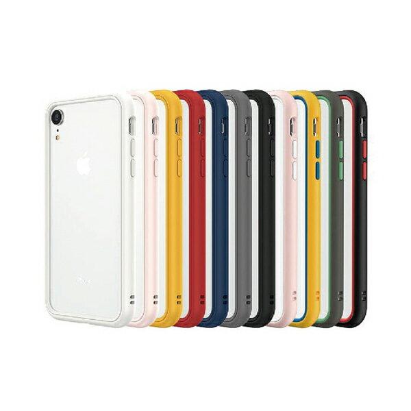 犀牛盾 CrashGuard NX 手機殼 iPhone 11 X Xs Max XR 保護殼 防摔殼 防摔邊框