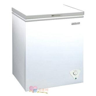淘禮網 【HERAN禾聯】142L上掀式冷凍櫃/冰櫃/冷藏櫃 HFZ-1511 (冷凍/冷藏兩用型)