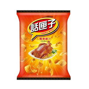 百事波卡 話匣子飄香雞汁口味玉米片(小) 65g