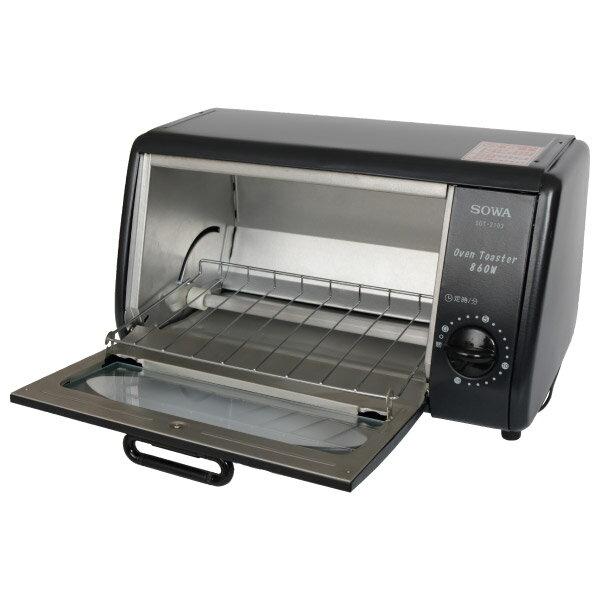 電烤箱SOT-2103 8L NITORI宜得利家居 3