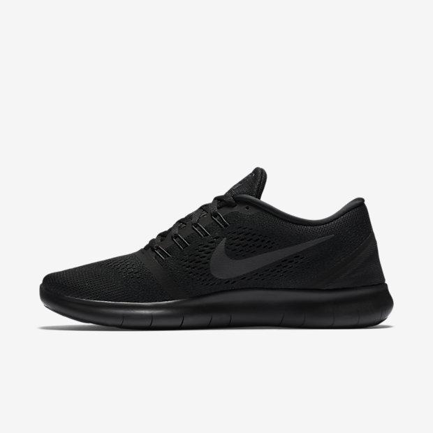Nike Free 5.0 跑步鞋 男女鞋